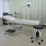 Electric Muscle Stimulation (EMS) Room